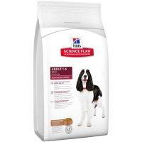 Trockenfutter Hills Science Plan Canine Adult Advanced Fitness Lamb & Rice