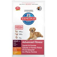 Trockenfutter Hills Science Plan Canine Adult Advanced Fitness Large Breed Lamb & Rice