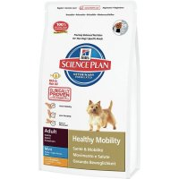 Trockenfutter Hills Science Plan Canine Adult Healthy Mobility Mini with Chicken