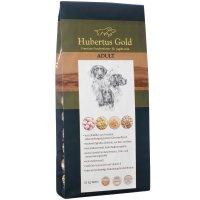 Trockenfutter Hubertus Gold Adult Premium Trockenvollkost