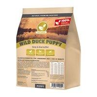 Trockenfutter Hundeland Natural Wild Duck Puppy Ente & Kartoffel