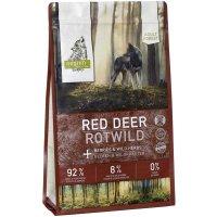 Trockenfutter isegrim Adult FOREST Rotwild mit Beeren & Wildkräutern