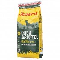 Trockenfutter Josera Ente & Kartoffel
