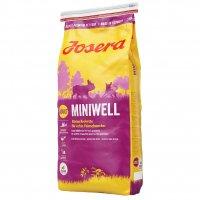Trockenfutter Josera Miniwell Adult