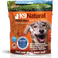Trockenfutter K9 Natural Beef Freeze Dried
