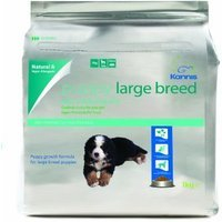 Trockenfutter Kannis Pet Food puppy large breed with chicken & rice