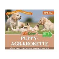 Trockenfutter LuCano Puppy AGR-Krokette