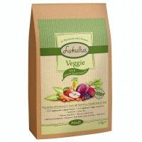 Trockenfutter Lukullus Veggie (kaltgepresst)