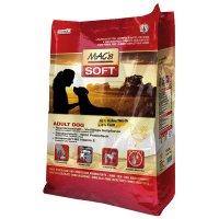 Trockenfutter MACs Soft Adult Huhn & Fisch