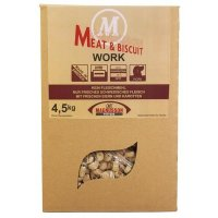 Trockenfutter MAGNUSSON Meat & Biscuit Work