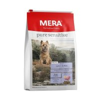 Trockenfutter Mera pure sensitive Mini Lamm & Reis