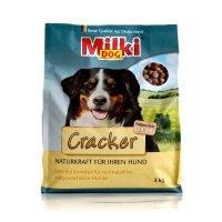 Trockenfutter Milki Dog Cracker