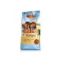 Trockenfutter Milki Dog Welpis