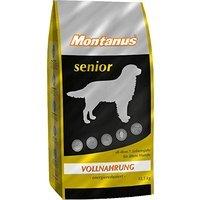 Trockenfutter Montanus senior