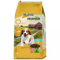 Trockenfutter MultiFit Farmer Junior