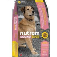 Trockenfutter Nutram Sound Adult Dog