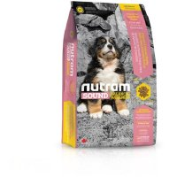 Trockenfutter Nutram Sound Large Breed Natural Puppy