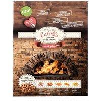 Trockenfutter Ocanis Line Catella mit Truthahn & Süßkartoffeln