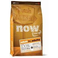 Trockenfutter Petcurean Now Fresh Grain Free Adult