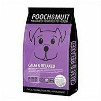 Trockenfutter Pooch & Mutt Calm & Relaxed