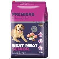 Trockenfutter Premiere Best Meat Senior Huhn