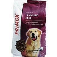 Trockenfutter Primox Lamm & Reis