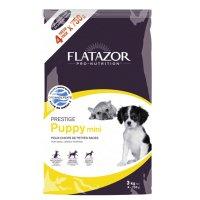 Trockenfutter Pro-Nutrition Flatazor Prestige Puppy Mini