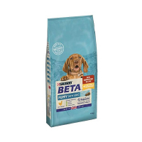 Trockenfutter Purina Beta Puppy Chicken