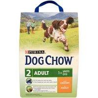 Trockenfutter Purina Dog Chow Adult Chicken