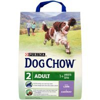 Trockenfutter Purina Dog Chow Adult Lamb & Rice