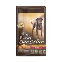 Trockenfutter Purina Pro Plan Adult Duo Délice Chicken with Rice