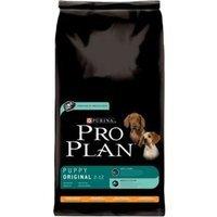 Trockenfutter Purina Pro Plan Puppy Small Original Welpenfutter