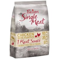 Trockenfutter Purizon Single Meat Adult Chicken with Pumpkin