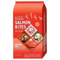 Trockenfutter Regal Salmon Bites