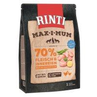 Trockenfutter RINTI Max-i-Mum Huhn