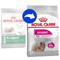 Trockenfutter Royal Canin Mini Exigent