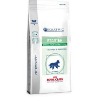 Trockenfutter Royal Canin Veterinary Starter Small Dog Digest & Defences
