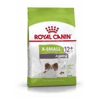 Trockenfutter Royal Canin X-Small Ageing +12