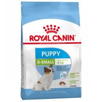 Trockenfutter Royal Canin X-Small Puppy
