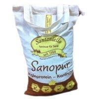 Trockenfutter Santaniello SanoPur