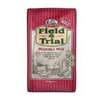 Trockenfutter Skinners Field and Trial Muesli Mix