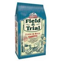 Trockenfutter Skinners Field & Trial Duck & Rice