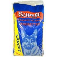 Trockenfutter Super Sprint Kroketten