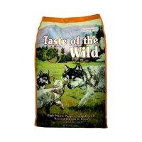 Trockenfutter Taste of the Wild High Prairie Puppy