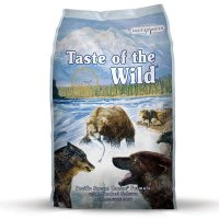 Trockenfutter Taste of the Wild Pacific Stream Canine