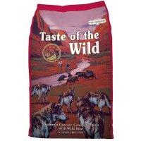 Trockenfutter Taste of the Wild Southwest Canyon Canine