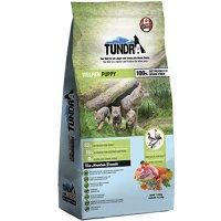 Trockenfutter TUNDRA Welpen Puppy
