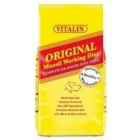 Trockenfutter Vitalin Original