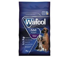 Trockenfutter Wafcol Adult All Breeds Chicken & Corn