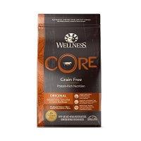 Trockenfutter Wellness Core Original Truthahn mit Huhn